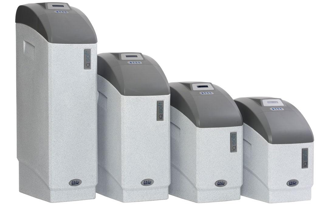 zmiękczacze wody Erie IQsoft Eco z WiFi