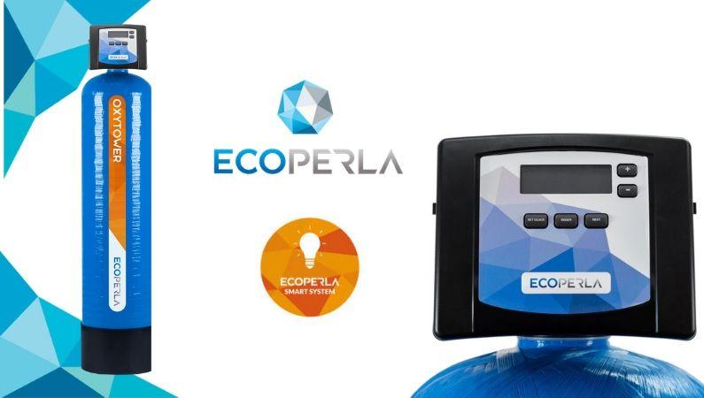 Ecoperla Oxytower – to urządzenie zrobi na Was wrażenie!