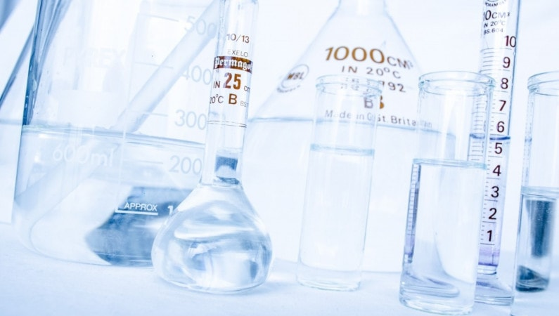 mangan w wodzie - czy w przekroczeniach jest szkodliwy