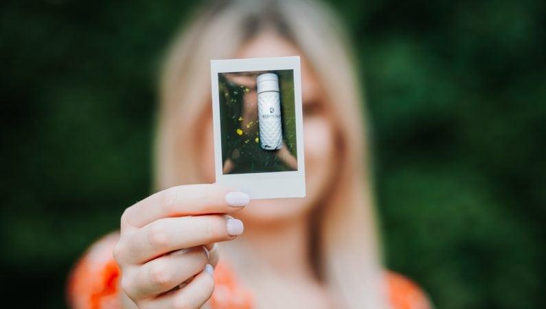 Poznaj niezwykłą butelkę z trzciny cukrowej Ecoperla Ecobott polskiej marki!