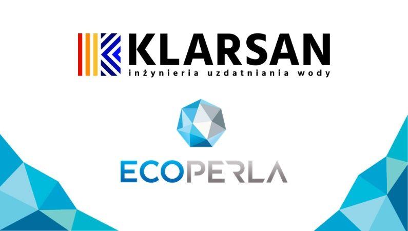 co łączy polską markę Ecoperla z firmą Klarsan
